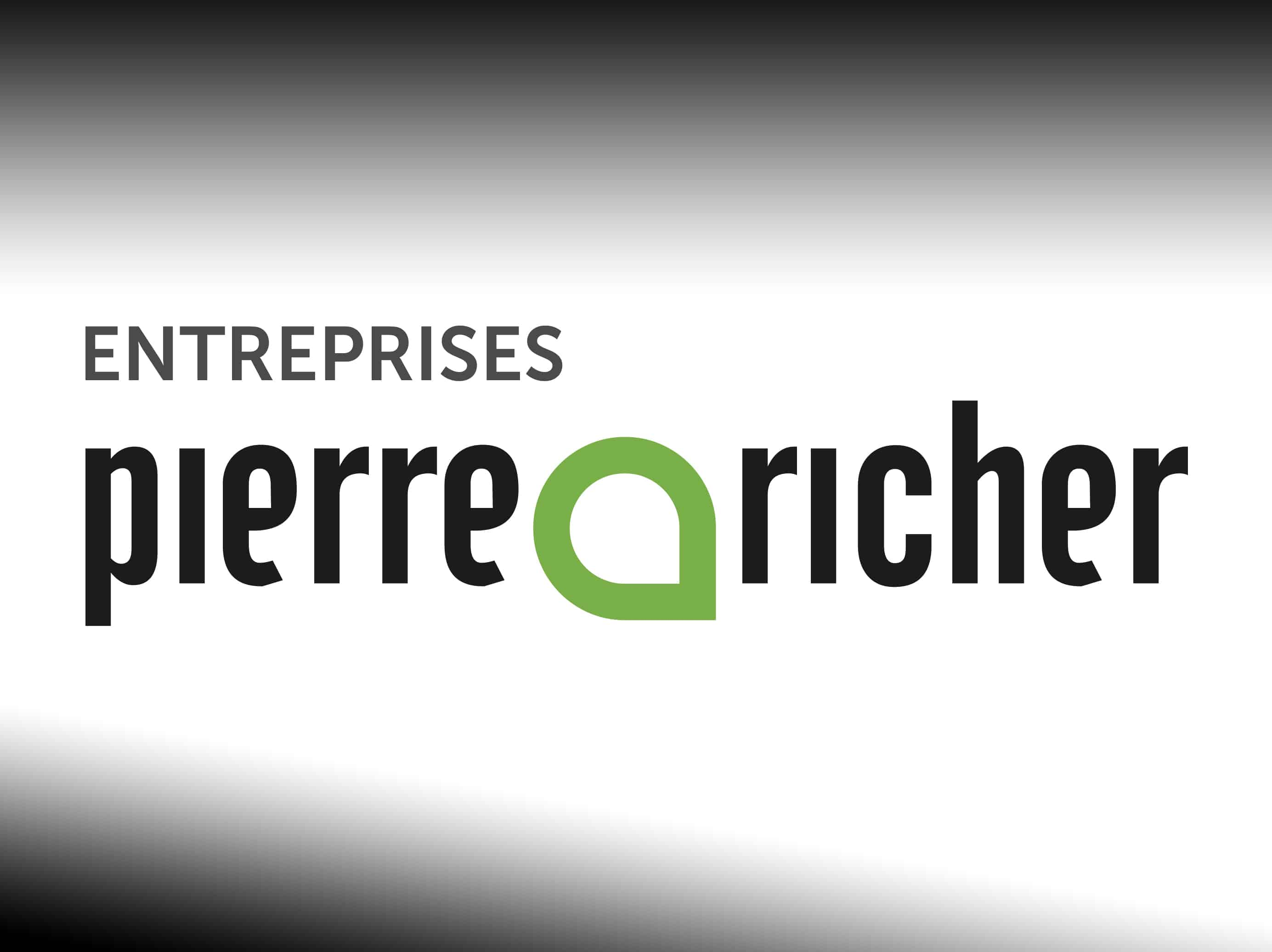 Logo Pierre Richer Entreprises