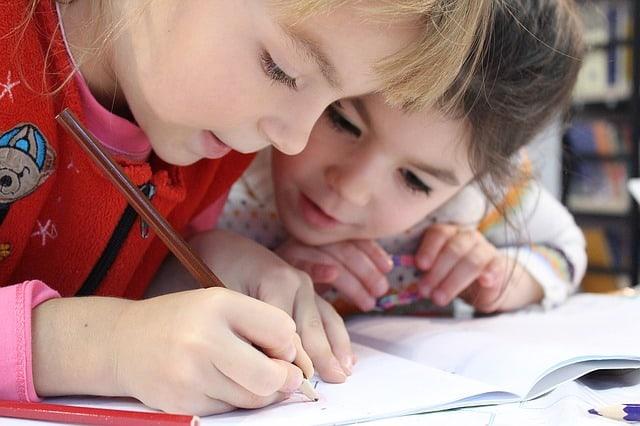 Application social enfants